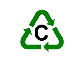 Logo of Carbon Recycling International - CRI