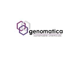 Logo of Genomatica