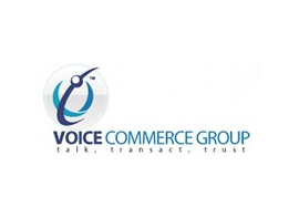 Logo of Voice Commerce Group